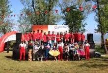 Ses Sistemi ve Sahne Kiralama İzmir Organizasyon