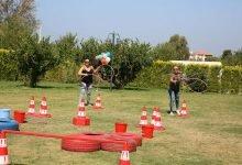 İzmir Piknik Organizasyonu Survivor Yarışması