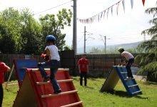 Çocuk Survivor Yarışmaları İzmir