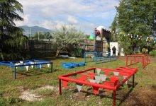 Oyun Parkuru Kurulumu İzmir