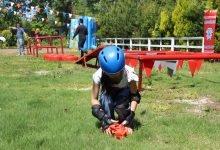 Çocuk Aktiviteleri Survivor Parkuru Kiralama