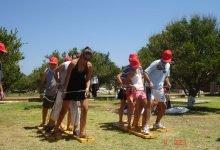Piknik Organizasyonu Kırkayak Yarışması