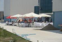 Masa ve Sandalye Kiralama İzmir Aile Günü Organizasyonu