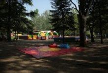 Piknik Organizasyonu Oyun Parkuru Kiralama İzmir