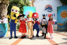 Kostümlü Karakterler Kiralama İzmir