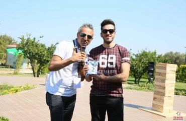 İzmir Piknik Sunucusu ve Mc Show