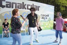 İzmir Şirket Piknik Organizasyonu Mc Show