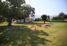 Piknik Alanı Süsleme İzmir Organizasyon