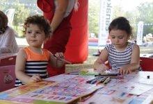 Okul Piknik Organizasyonu Çocuk Aktiviteleri