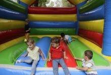 Piknik Organizasyonu Çocuk Oyun Parkuru Kiralama