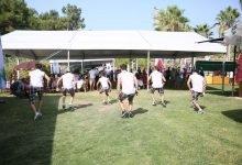 Profesyonel Dans Grubu Kiralama İzmir