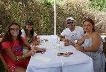 Dondurma İkramları İzmir Piknik Organizasyonu