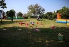 Oyun Parkuru Kiralama İzmir