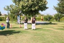 Kurumsal Piknik Organizasyonları Çuval Yarışı İzmir