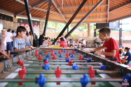Mekanik Oyuncak Kiralama İzmir Organizasyon