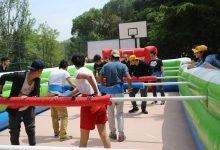 Eğitim Kurumları Piknik Organizasyonu Canlı Langırt Kiralama