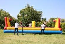 Çekme Basket Kiralama İzmir