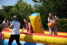 İzmir Piknik Organizasyonu Çekme Basket Kiralama