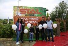 Baskılı Balonlar ile Girişte Karşılama İzmir