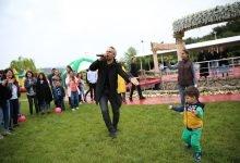 Sunucu Mc Show Hizmeti ve Dans Anı