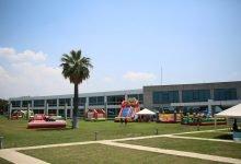 İzmir Şişme Oyuncak Kiralama Piknik Organizasyonu