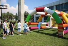Futbol Oyun Parkuru Kiralama İzmir Piknik Organizasyonu