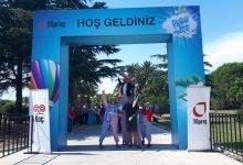 Tahta Bacak Gösterisi İzmir Aile Günü Etkinliği