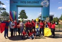 Kırıkkale Aile Günü Etkinlikleri Animasyon Ekibi Kiralama