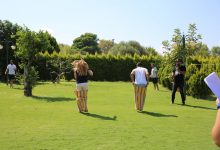 Çuval Yarışması İzmir Piknik Organizasyonu