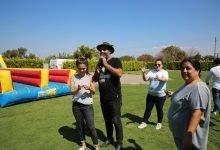 Piknik Sunucusu ve Mc Show Kiralama İzmir